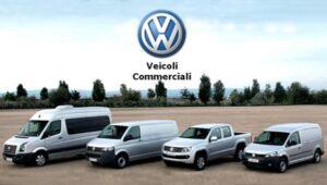 Furgoni Volkswagen