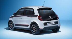 La nuova Renault Twingo GT