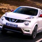 Focus Nissan Juke: un fascinoso crossover che consuma meno