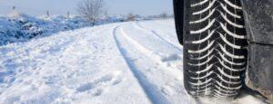 Auto, è il momento di prepararsi alla stagione invernale