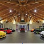 E se il garage fosse dentro il salotto?