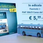 """Hachette presenta """"Autobus dal mondo"""""""