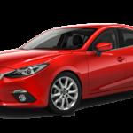 Mazda 3: ultima versione