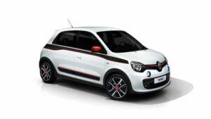 Renault Twingo, carattere e motore posteriore
