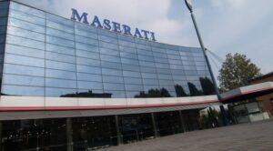 Per Maserati la storia a Modena si ferma a fine 2016