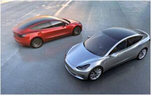 Tesla Model 3, inizia la produzione in massa della nuova elettrica