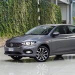 La nuova era della Fiat Tipo