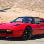 308 GTE, una Ferrari elettrica direttamente dalla california