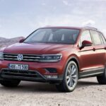 Volkswagen: la nuova Tiguan