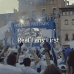 Hyundai: sponsor UEFA EURO 2016