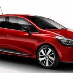 La Renault diffonde le immagini della nuova Clio