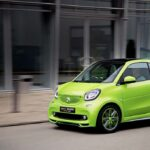 La Smart Brabus è in concessionaria