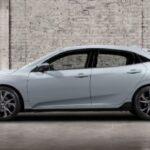 Negli USA presentata la nuova Honda Civic