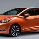La quinta generazione della Nissan Micra