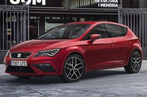 Restyling in vista per la Seat Leon