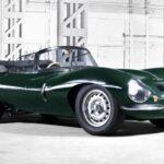 Rinascono i nove esemplari perduti della Jaguar XKSS