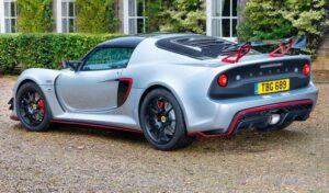 La Lotus ricomincia dal 2020