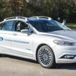 Per Ford è vicina l'era della guida autonoma