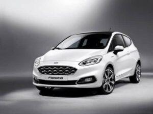 L'ora della nuova Ford Fiesta