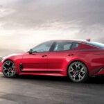 Kia Stinger, linee da coupé e prestazioni di rilievo