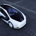 La Toyota Concept-i dotata di intelligenza