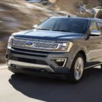 La Ford Expedition ora è tutta nuova