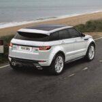 Range Rover Evoque Urban Attitude Edition: a € 37.100