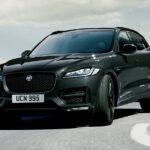 Jaguar F-Pace Dark Edition: edizione limitata a 150 esemplari unici