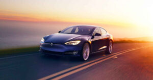 Tesla supera GM nelle azioni