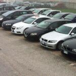 Auto usate: mercato in ripresa a marzo