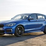 Imminente un restyling per la BMW Serie 1