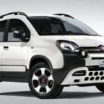 Nuove le Panda City Cross e 4×4