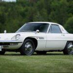 Nel 1967 inizia l'epopea del motore Wankel secondo Mazda