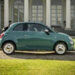Buon compleanno 500, arriva la Fiat 500 Anniversario