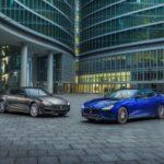 La Maserati Ghibli è GranLusso e GranSport