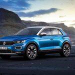 Volkswagen T-Roc: suv compatto