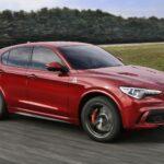 Alfa Romeo Stelvio Quadrifoglio, fuori il prezzo