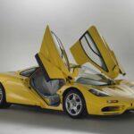 In vendita una McLaren F1 usata ma immacolata