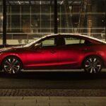 Mazda 6, con un occhio di riguardo al segmento premium