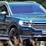 Volkswagen Touareg, prime valutazioni
