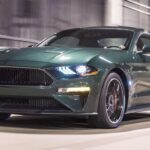 Ford Mustang Bullit, 50 anni dopo