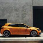Renault Megane RS, quanta potenza!