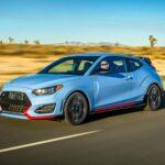 A Detroit ritorna la Hyundai Veloster