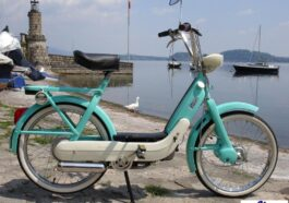 piaggio ciao ciclomotore moped