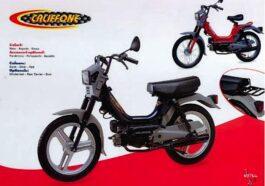 Rizzato Califfone ciclomotore moped