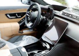 Mercedes-AMG S63e